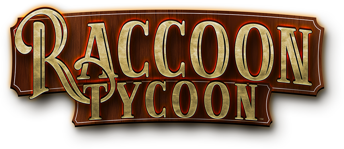 Raccoon Tycoon Title